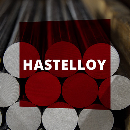 Hastelloy